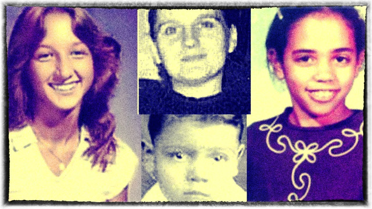7 Bizarre Missing Persons Cases That Are Still Unsolved Part 3