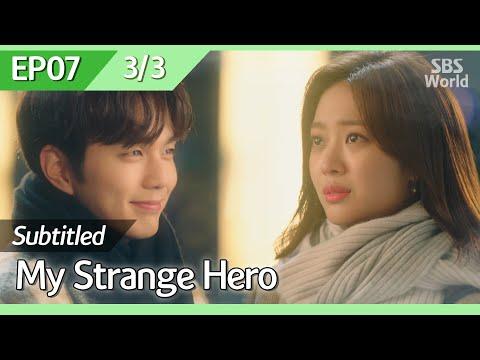 [CC/FULL] My Strange Hero EP07 (3/3) | 복수가 돌아왔다