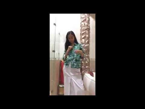 Salam Baju Batik HD