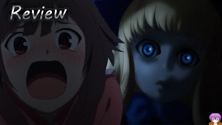 Video Kono Subarashii Sekai ni Shukufuku wo! Episode 8 Anime Review - Lmfao download MP3, 3GP, MP4, WEBM, AVI, FLV April 2018