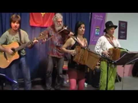 Carivari'Oc - Musique traditionnelle festive