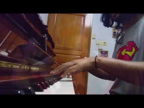 Ame no Pianist (10-Minute Relaxing JKT48 Piano)