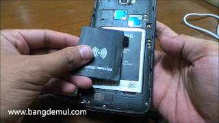 Video Cara Pakai Wireless Charger download MP3, 3GP, MP4, WEBM, AVI, FLV Maret 2017