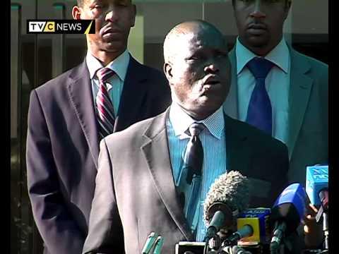 South Sudan ceasefire: Kenya to monitor truce