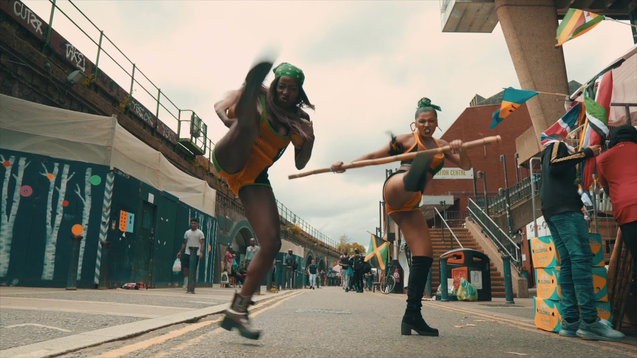 Download Spice - Yaaas Goodie by Jess Baddie and Lady Cunfaya (Dancehall Funk) UK