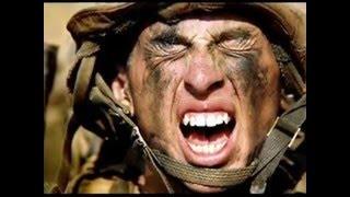United States Marine Corps Boot Camp Journey