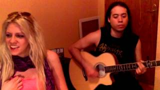 Soundgarden - Halfway There (Acoustic Cover)