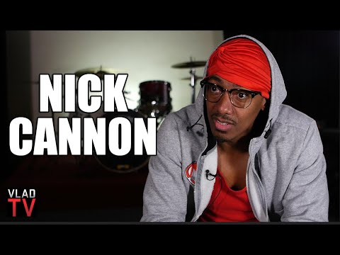 "Nick Cannon: When I Married Mariah Carey People Called Me Her ""Boy Toy"" (Part 15)"