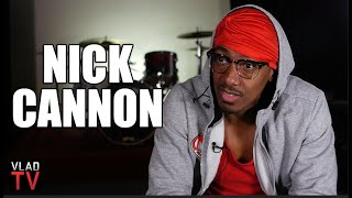 Nick Cannon: When I Married Mariah Carey People Called Me Her