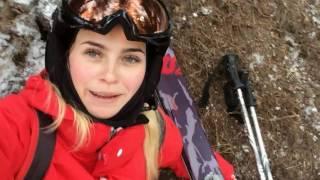 Горнолыжный курорт  Архыз  SKI .Новы год 2016-2017.(, 2017-01-23T12:36:17.000Z)
