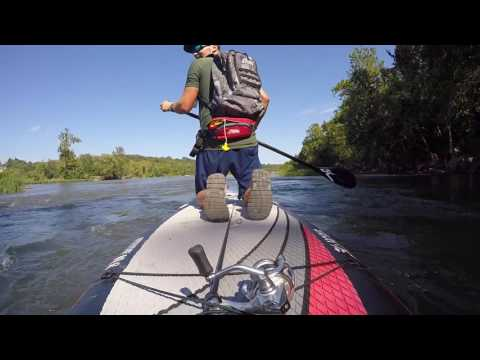 Hobie SUP Adventure 10.8