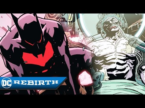 """Batman Beyond Rebirth #1 """"Return of the Joker"""" Recap/Review"""