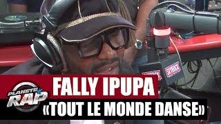 """Fally Ipupa """"Tout le monde danse"""" #Plane?teRap"""