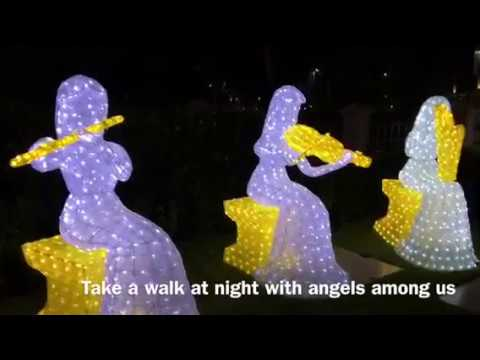 The Cathedral presents: Angels Among Us