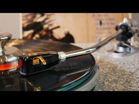 Maurice Jarre - Lawrence Of Arabia (vinyl: Ortofon SPU, Graham Slee Accession + EXP, PTP Solid12)