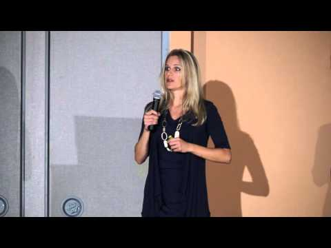 The Power & Science of Social Connection: Emma Seppälä TEDx