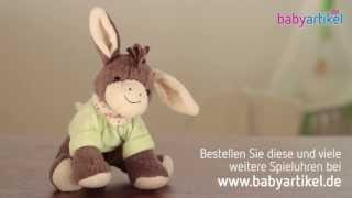 STERNTALER Spieluhr Emmi | Babyartikel.de