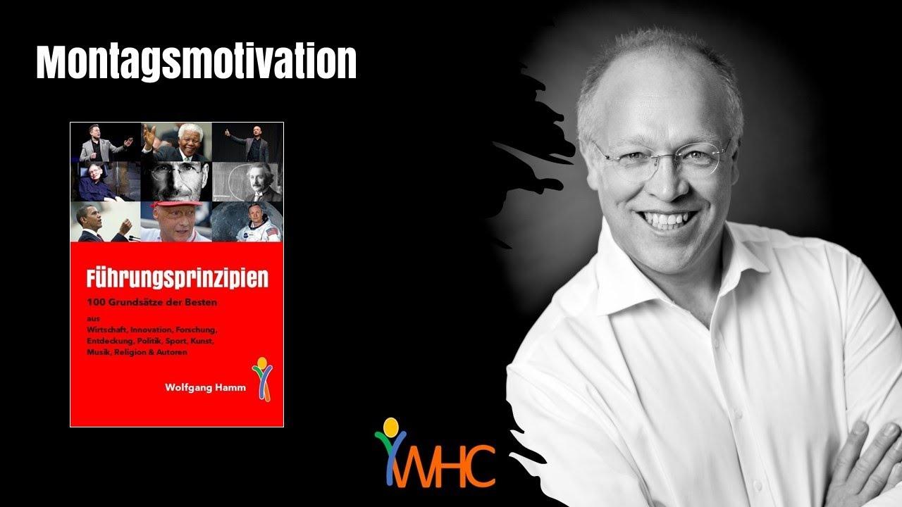 MontagsMotivation | #11 - Mit welchen Management-Tools löst Du die Probleme?