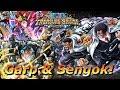 Garp & Sengoku Raid 60 Stam (Franky & Lucy Team) ☆ One Piece Treasure Cruise