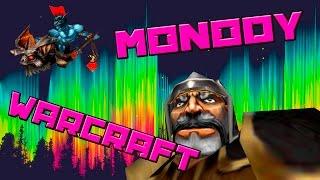 MONODY WARCRAFT