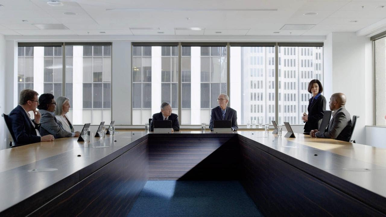 Oracle Analytics Guides Executives to Data Driven Decisions