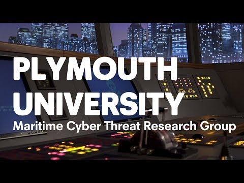 Maritime-Cyber Ransomware Scenario