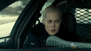 Gail and Holly (Rookie Blue) Part 6