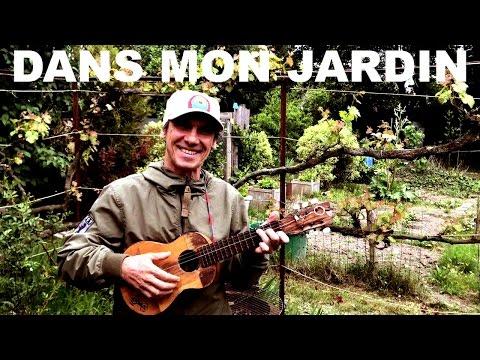 * MANU CHAO * - Dans Mon Jardin - Full Clip 2017 Version  / No Europacit