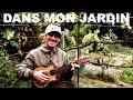 Capture de la vidéo * Manu Chao * - Dans Mon Jardin - Full Clip 2017 Version  / No Europacit