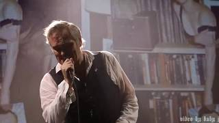 Morrissey-LADY WILLPOWER [Gary Puckett & The Union Gap]-FivePoint Amphitheatre-Irvine-10.5.19-Smiths