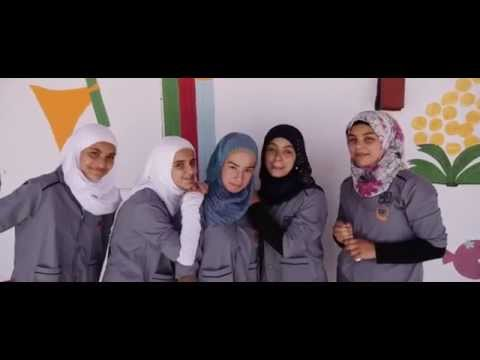"""Words on Fire"" Malala Fund Anthem"