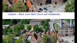 Ostdeutschland Teil 4 Reisebeschreibung und Bildergalerie