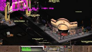 Fallout 2 Prostitutes