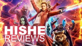 Guardians of the Galaxy Vol. 2 - HISHE Review (SPOILERS) thumbnail