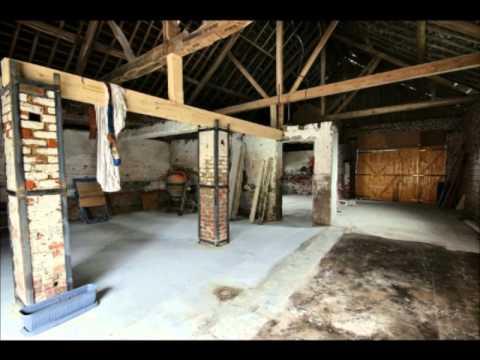 Fermette vendre de 12 pi ces 3 chambres 59740 - Chambre d agriculture du pas de calais ...
