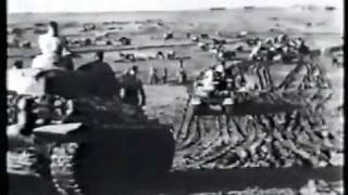 Бои в Керчи. Немецкая хроника