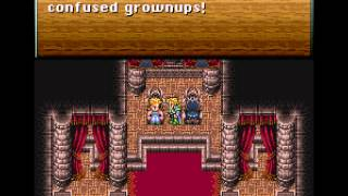 Final Fantasy III - Vizzed.com Play Back to Figaro - User video