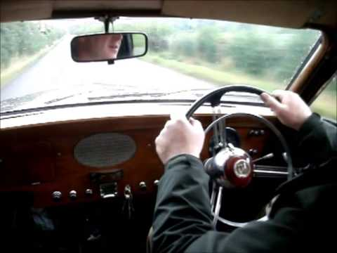 Wolseley 6/90 Revival #10 - Driving on the Open Road