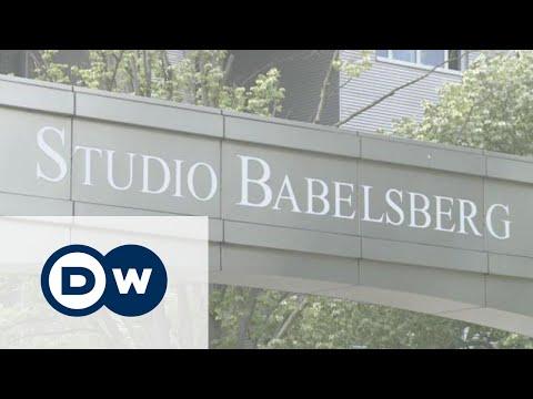 Американский сериал Родина снимают в Берлине