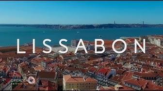 """""""Grenzenlos - Die Welt entdecken"""" in Lissabon"""