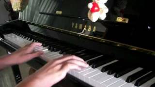 ♫ Canon In C Major (Piano) ♫