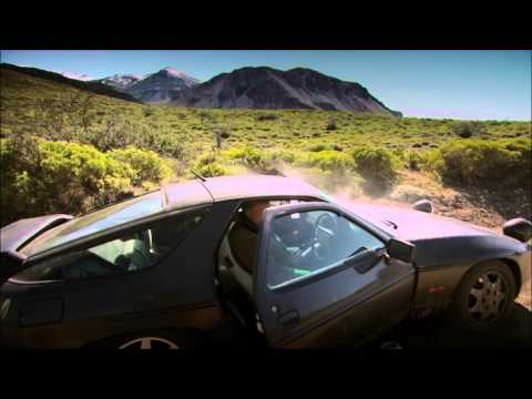 Top Gear Patagonia special breakdowns