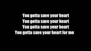 remady feat manu l save your heart lyrics paroles hd