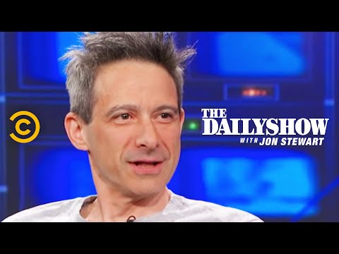 The Daily Show - Adam Horovitz