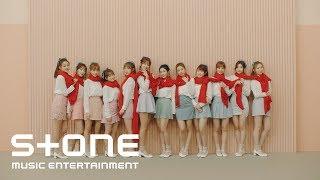Download IZ*ONE (아이즈원) - 라비앙로즈 (La Vie en Rose) MV Mp3 and Videos