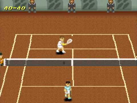 Monte Carlo Masters Final 2012 - Synth (USA) vs Nev (ARG)