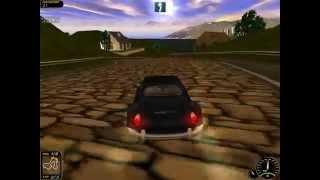 Speed Busters: American Highways (1998) - California