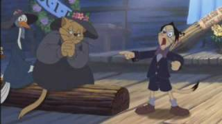 Tom Sawyer(2000) Part 7