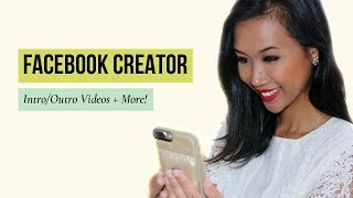 Facebook Creator App Review: How to Setup the Live Creative Kit
