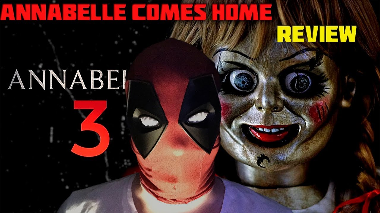 Download Annabelle Comes Home - Review